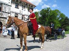 V sobotu odpoledne Starou Ves nad Ondřejnicí ovládly Staroveské obecní slavnosti a pátý ročník festivalu Poodří Františka Lýska.