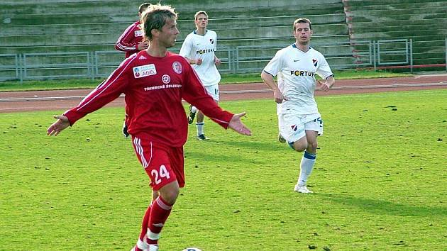 FK Fotbal Třinec – FC Baník Ostrava B.