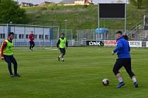 Valcíře čekají čtyři zápasy v Letní lize.