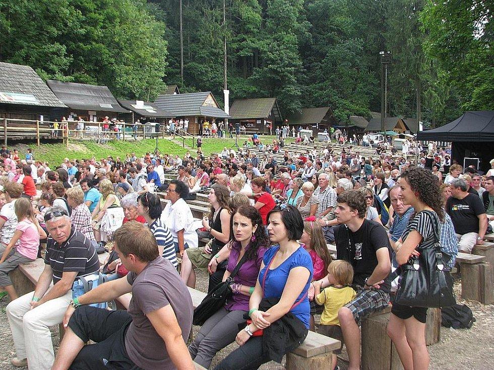 Jablunkov připravil tradiční třídenní akci s názvem Gorolski Swieto. Folklorního festivalu se každoročně účastní tisíce návštěvníků.
