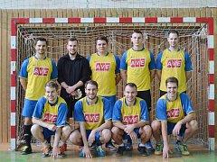Vítězem 2. Frýdecko-místecké ligy v sálové kopané se stali hráči Kalirumu.