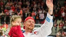 Martin Adamský končí svou úspěšnou kariéru.
