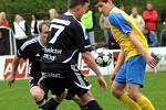 Snímky z utkání Frýdlant nad Ostravicí – Háj ve Slezsku 0:0.