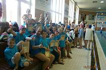 Mladí plavci z Lašského sportovního klubu Frýdek-Místek se velmi úspěšně prezentovali na dvou významných závodech.