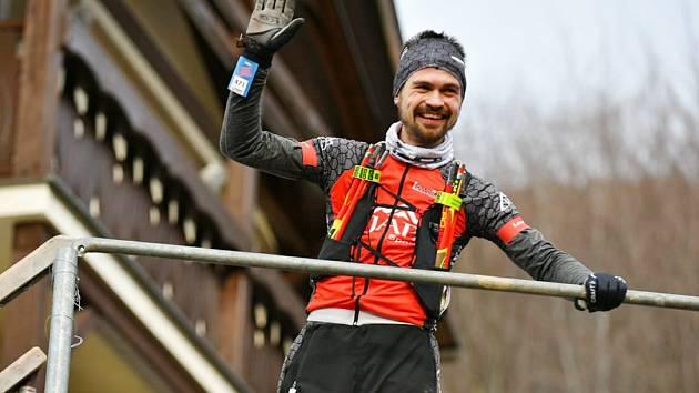 Radek Chrobák se poprvé stal vítězem závodu LH24.