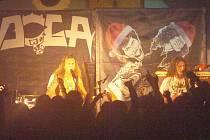 Příznivci skupiny Doga mají možnost tuto formaci spatřit na festivalu v Kozlovicích.