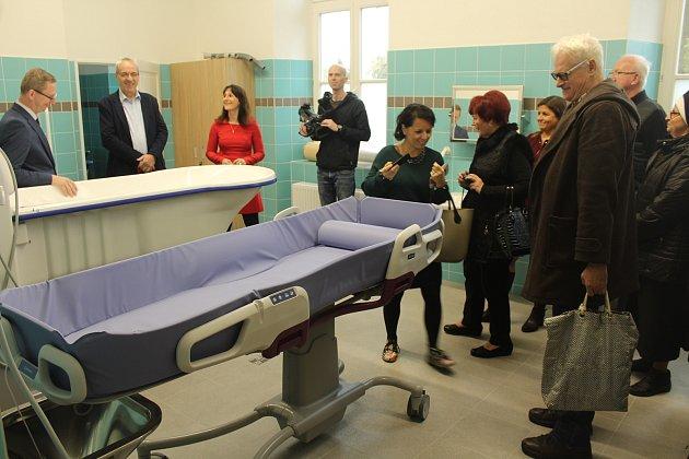 Středisko sociálních služeb ve Frýdlantu nad Ostravicí prošlo další modernizací.