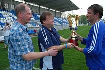 Turnaj O pohár primátora města Frýdek-Místek