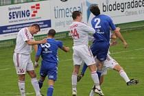 2. liga, FK Fotbal Třinec - FC Vítkovice