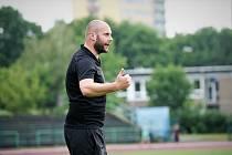 Michal Hubník povede Valcíře za postupem.