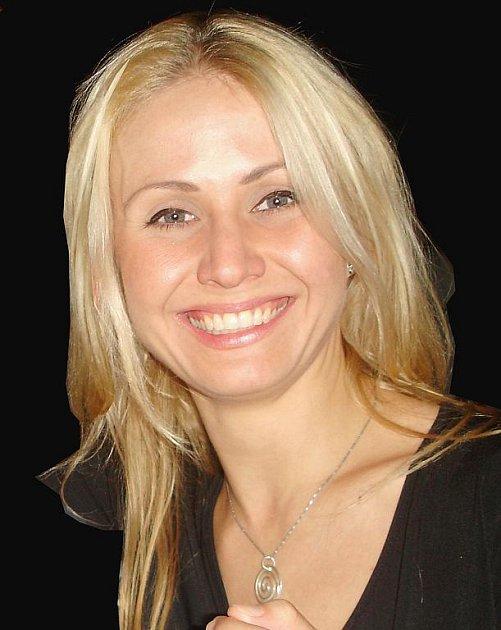 Monika Skokanová