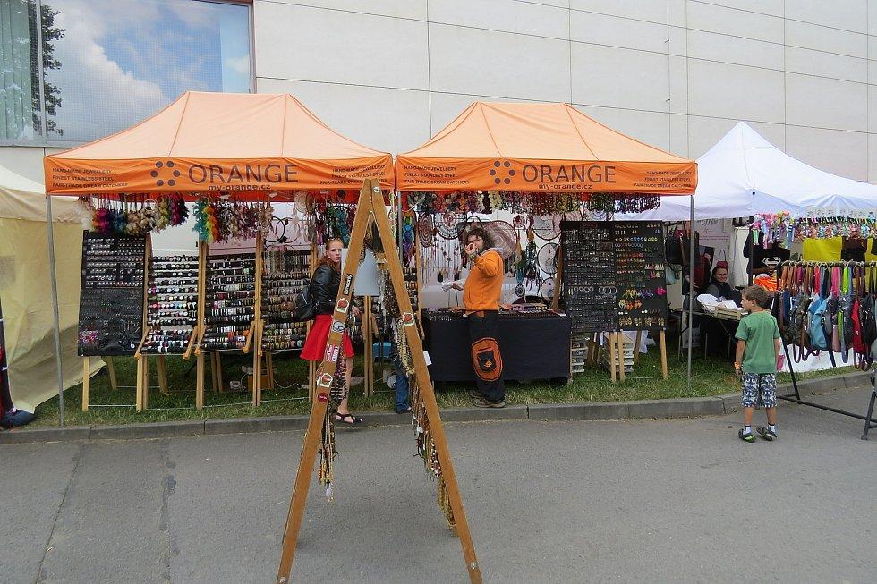 Hudební festival Ladná Čeladná