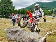 Endurový závod O pohár Lysé hory se letos pojede již podvanácté.