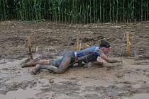 Akce s názvem MajDay nabídla v sobotu 13. srpna adrenalinový běh Steelrun ve Vendryni.