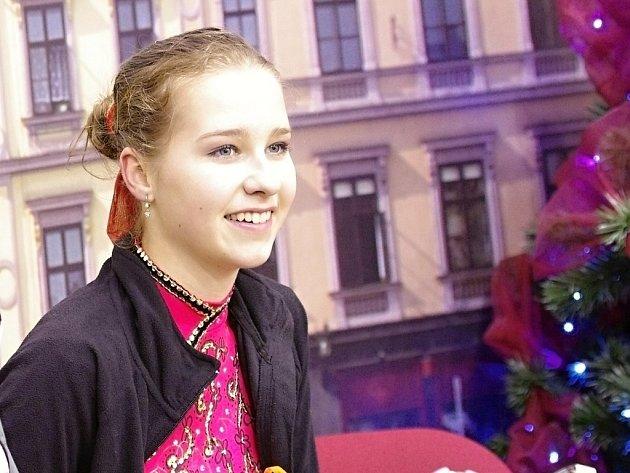 Laura Raszyková.