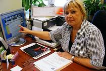 Vedoucí odboru školství a kultury frýdlantského městského úřadu Iva Lichnová zhodnotila první dva měsíce fungování nových webových stránek města. Osvědčily se a využívá je více lidí.