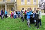 Chuť do uklízení měly ve Frýdku-Místku a Paskově všechny věkové kategorie.