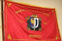 Sbor dobrovolných hasičů Bystřice letos slaví 110 let od svého založení.
