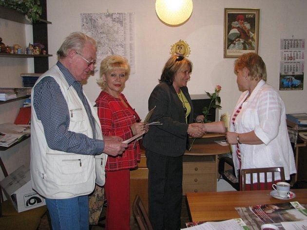 SOS otevřelo ve Frýdku-Místku novou poradnu.