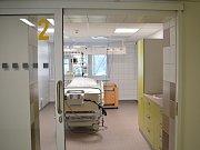 Nemocnice ve Frýdku-Místku má nová oddělení.