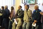 Proti zdražování tepla městské společnosti Distep bojují nespokojení občané Frýdku-Místku peticí.