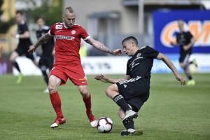 Třinec dnes odehraje zápas v Ústí nad Labem.