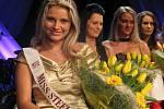 Miss Steel 2008 se stala Soňa Bocková.