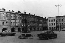 Náměstí Svobody ve Frýdku-Místku je přirozeným historickým centrem místecké části města. Zatímco značná část města prošla v období socialismu rozsáhlou přestavbu, náměstí si zachovalo svůj ráz.