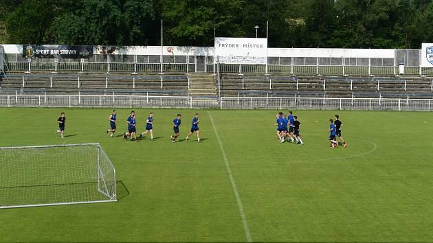 Valcíři úvodní zápas v MSFL prohráli.