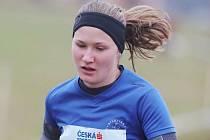 Slezanskou Atletkou roku za rok 2017 se stala Iveta Rašková.