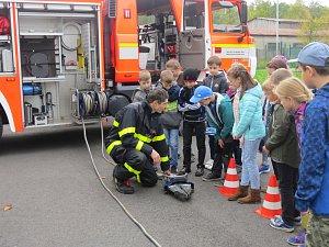 Den požární bezpečnosti v Třinci