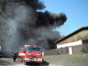 Hasiči z Mostů řeší více než dvě stě událostí za rok. Zasahují u vážných dopravních nehod i požárů.
