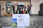 Mapa Lysé hory získala ocenění v soutěži Turistpropag