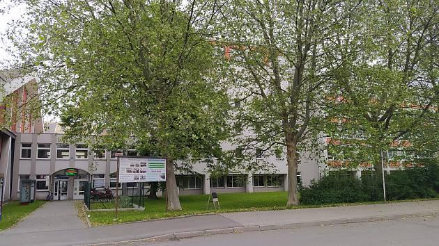 Střední škola řemesel ve Frýdku-Místku. Ilustrační foto.