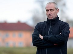 Třinecký manažer Karel Kula povede druholigový celek v jarních odvetách i jako hlavní trenér.