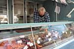 Farmářské trhy, Slezský rynek, Frýdlant nad Ostravicí
