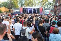 FM City Fest - úvodní ročník.