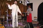 Již zavedený festival sv. Jan session se uskutečnil v sobotu 28. května v kostele sv. Jana Křtitele ve Frýdku.