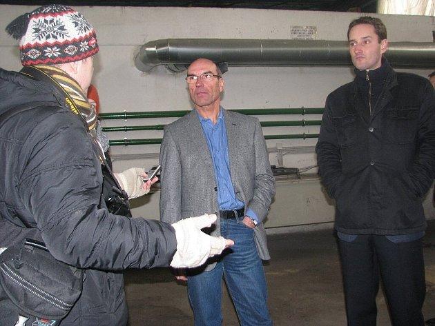 Do naprosto ojedinělého výzkumného projektu, který se zabývá ukládáním odpadního tepla v podzemí pro jeho pozdější využití, se zapojila nejen společnost Green Gas DBP z Paskova, ale také Vysoká škola báňská – TU Ostrava a společnost DHI.