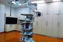Nemocnice ve Frýdku-Místku slavnostně otevřela centrální endoskopický trakt.