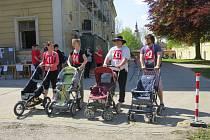 V Paskově oslavili výročí osvobození města sportem, ale i kulturou.