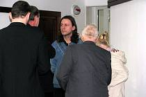 Čtyřicetiletý M. P. dostal za ublížení na zdraví u frýdecko-místeckého soudu čtyři roky natvrdo.