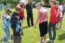 Město Frýdlant nad Ostravicí, sportovní organizace a spolky města připravili pro širokou veřejnost měsíc plný sportovních klání a her. Již X. ročník akce s názvem Frýdlantské sportovní dny vypukly tuto sobotu, na několika místech ve městě.
