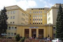 Nemocnice Třinec