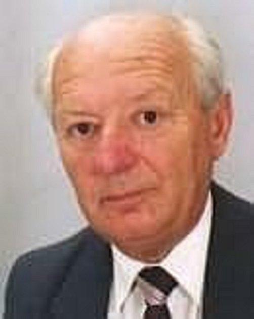 Boris Hajdušek, (1929-2009) skladatel a dirigent, Pržno.