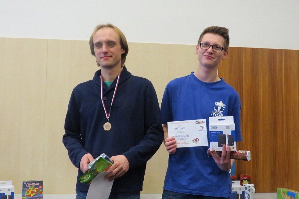 Mistrovství České republiky v pexesu ve Frýdku-Místku.
