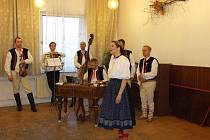 Frýdlantská cimbálová muzika Kotci.