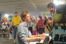 Výjimečné hudební zážitky nabízí o víkendu frýdecko-místecký festival Jazz ve městě.