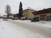 V Bukovci většina lidí v 1. kole volila Jiřího Drahoše.