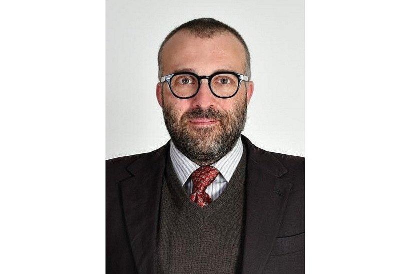 Petr Korč, nový primátor Frýdku-Místku.